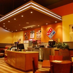 达美乐餐饮服务工作环境