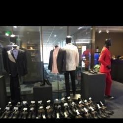 皇家绅士服饰有限公司工作环境