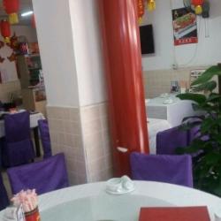 北京在这等你餐厅工作环境