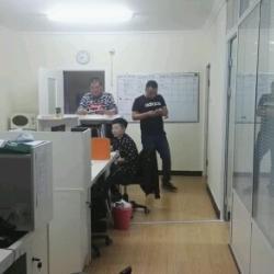 中西国旅有限公司工作环境