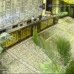 武威汉武洲际酒店酒店客服工作环境