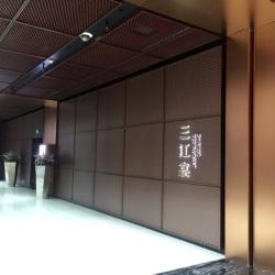 国锐集团荣华天地酒店酒店前台工作环境