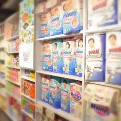 郑州美孕宝商贸有限公促销导购工作环境