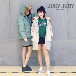 百家好jucyjudy服裝促銷導購工作環境
