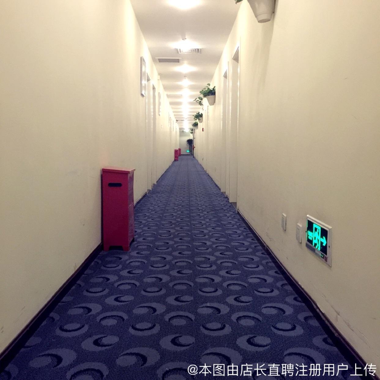 天普阳光招聘_【前厅管理招聘】北京国朋饭店前厅管理招聘-店长直聘