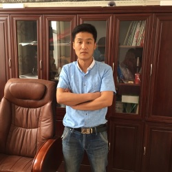 河南省回车键信息技术工作环境