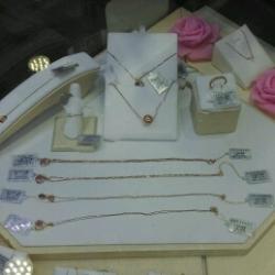 香港熙帝国际珠宝促销导购工作环境