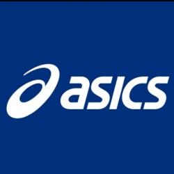 亚瑟士Asics促销导购工作环境