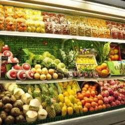 北京永辉超市有限公司工作环境