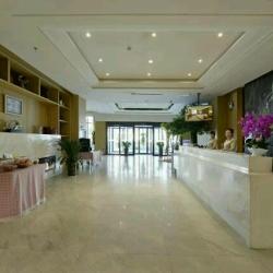 西安皓方酒店管理酒店客服工作环境