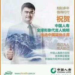 中国人寿保险股份公司工作环境