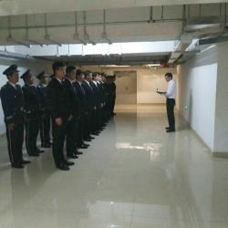 北京首卫保安服务有限公司工作环境