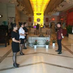 北京康悦万源酒店管理有限公司工作环境