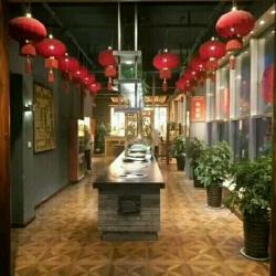 西安经济技术开发区德正源餐厅工作环境