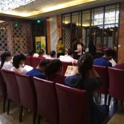 上海云盈餐饮管理有限公司工作环境