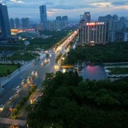 中国人寿(人力资源部)工作环境