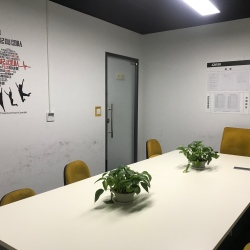 Q房网工作环境