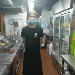 首秀四川料理工作环境