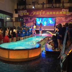 聚龙湾国际休闲会所工作环境