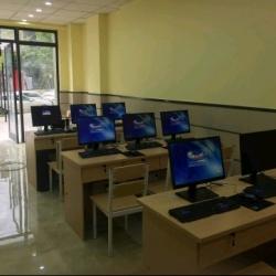 四川到家了网络科技有限公司工作环境