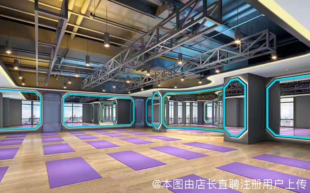 柳州市贝仕达健身服务有限责任公司