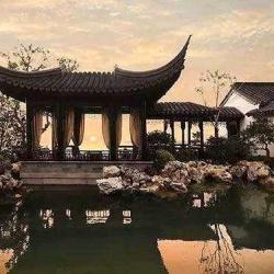 向东方花园国际酒店客服中心文员工作环境