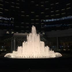 北京东方广场有限公司助理客服主任工作环境