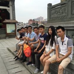 广州世代集团工作环境
