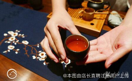 上海御海茶坊有限公司