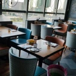 北京将太无二餐饮有限责任公司工作环境
