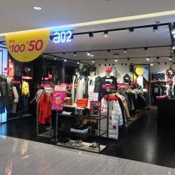 (a02)导购服装工作环境