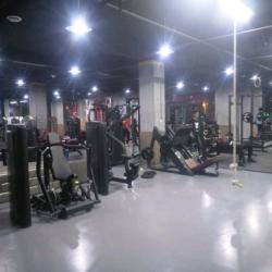 全顺运动健身中心工作环境