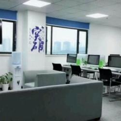 弘艺创客(湖北)文化传播有限公司工作环境