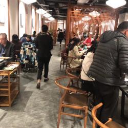 昆明市盘龙区崽儿乐火锅店工作环境