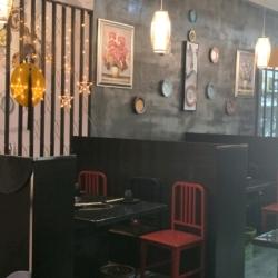 宁波大碶汉釜宫餐厅工作环境