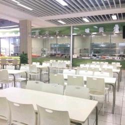 广东美芝制冷制造有限公司工作环境