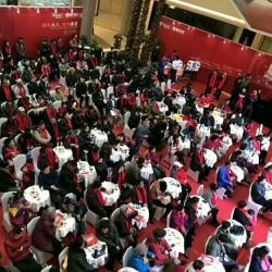 融发家装饰工程管理(北京)有限公司销售专员工作环境