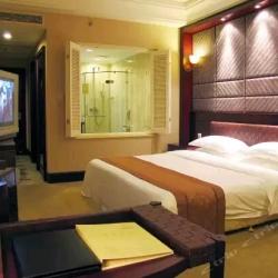金宝花园酒店酒店客服工作环境