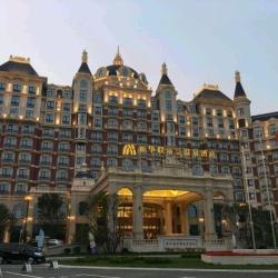 新华联丽景温泉酒店财务管理工作环境