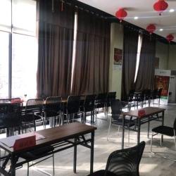 中国人寿新乡分公司工作环境