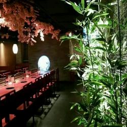 上海呷哺呷哺第84分店工作环境