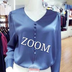 ZOOM品牌导购工作环境