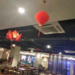 桐火锅京味涮肉工作环境