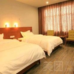 桂林格子微精品酒店工作环境