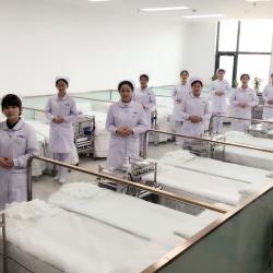 北京靓肤美容院有限公司工作环境