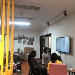 广州源音广告有限公司工作环境