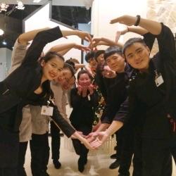 北京潮堂餐饮有限公司工作环境