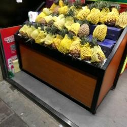鲜丰水果工作环境