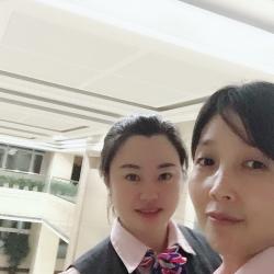北京诚智慧中物业管理有限公司行政主管工作环境