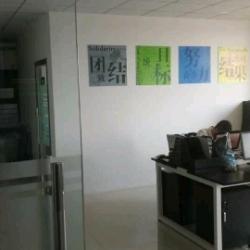 北京胜信天航商贸公司销售支持工作环境